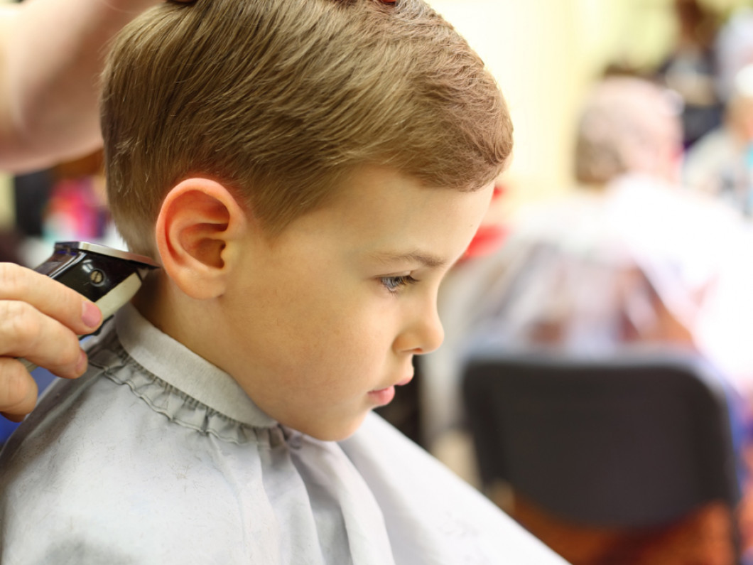 3 reasons to choose us for children's haircuts